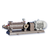 BFMT型 高圧タービンポンプ