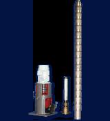 BH型 ボアホールポンプ